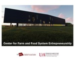 Center for Farm and Food System Entrepreneurship by Community Design Center