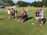 Testing Turf Grass 2