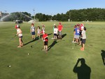 Testing Turf Grass 3