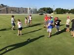 Testing Turf Grass 4