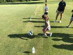 Testing Turf Grass 6