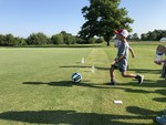 Testing Turf Grass 10