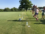 Testing Turf Grass 12