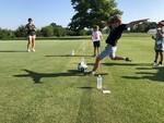 Testing Turf Grass 13