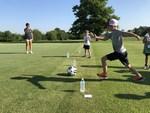 Testing Turf Grass 14