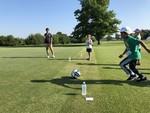 Testing Turf Grass 15