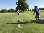 Testing Turf Grass 16