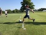 Testing Turf Grass 17
