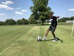 Testing Turf Grass 28