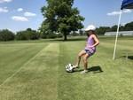 Testing Turf Grass 29