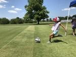 Testing Turf Grass 30