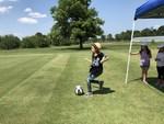 Testing Turf Grass 31