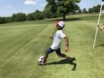 Testing Turf Grass 34