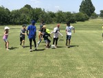 Testing Turf Grass 37