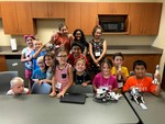 Mindstorm robots 11