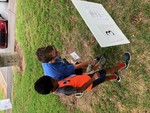 archeologist dig scavenger hunt 2 by Shawn Bell