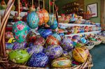 Easter Eggs by Andres MacLean