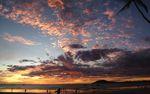 An Evening at Playa Tamarindo