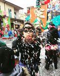 Carnevale di Viareggio by Leanna Pagan