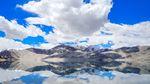 Mirrored Mountains by Blake Farris